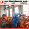 Dry Powder Briquette Press Machine (RGBPM)