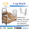 Log Rack Log Holder Firewood Holder