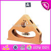 Best Sale Interactive Fun Food Puzzle Wooden Puzzle Toys for Dogs, Cats and Pets W06f037