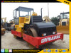 Used Machine Dynapac Cc211 Road Roller Compactor, Used Cc211 Road Roller for Sale