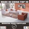 Leisure L Shape Sectional Fabric Sofa Australia