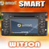 Witson Car Radio With GPS for Mercedes-Benz C-Class (W2-D9803E)