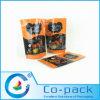 Self Heating Food Packaging Bags