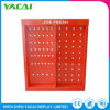 Paper Display Exhibition Cardboard Counter Floor Security Display Stand