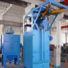 Hanger Type Shot Blasting Machine for Wheels