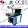 Cartridge Heater Making and Production Laser Marking Machines