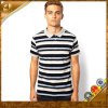 2015 Hot Selling Custom 100%Cotton Pique Men Polo Shirt