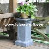 Fo-181 Fiberglass Planter Pot Stand for Wedding Decorate