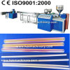 Two Colour Straw Extrusion Machine