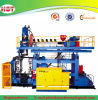 HDPE Plastic Fuel Oil Tank Blowing Making Machine