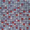 Stone Mix Crystal Glass Mosaic (HGM336)