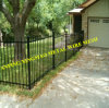 Welded Palisade Security Fence//Garden Security Fence (XM-Q35)