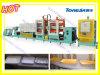 EPS/PSP Fastfood Tray Vacuum Forming Machine (JG-ZXC)