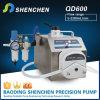 Shenchen Qd600 Pneumatic Driver Explosion-Proof Peristaltic Pump