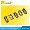 Dental Cartridge/Turbine for Latch Type Contra Angle Low Speed Handpiece