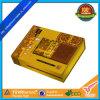 Custom Tea Box, Luxury Gift Box, 2 Pieces Hinged Box