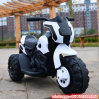 6V Kids Rechargeable Kids Electric Motorcycle