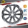 Popular Design 18 Inch 8.5 Width China Replica Alloy Wheel Car Rims Auto Parts for Sale