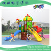 2018 New Outdoor Cartoon Roof Children Playground Equipment with Mouse (H17-B3)