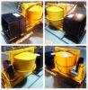 260L Volumn Diesel Engine Manual Starting 2 Wheel Concrete/Cement Mixer