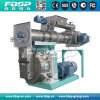 CE Approved Large Capacity Pellet Mill with High Quality Ring Die