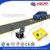 Mobile Under Vehicle Inspection System AT3000 for Prison Ertry UVSS