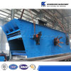 Circular Vibrating Screen in China, Round Vibrating Screen Separator