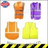 High Quality Working Security/ Road Safety Warning Vest for Workers