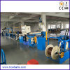 Leading Hh-30mm Fluoro Plastic Processed Cable Wire Extruding Equipment
