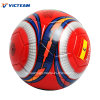 Traditional Cotton Wrapped 3.5mm PVC EVA Football