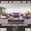 Miami Italian Genuine Leather Sofa for Home Furniture