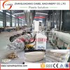 Plastic Pipe Plastic Profile PE PP PVC Pipe Profile Extrusion Machine Production Line