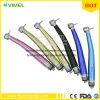 Dental Turbine Color Handpiece with Ce