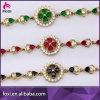 Setting AAA CZ Black Stone Charm Hot Sale Jewelry Bracelet