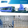 Servo Power Plastic Basket Molding Machine