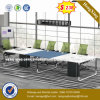 Conference Meeting Plastic Office Learning Chair (HX-8N1073)