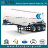Cimc 45m3 V Type Bulk Cement Semi Trailer