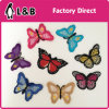 Wholesale Iron on Embroidery Butterfly Patches