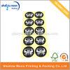Wholesale Custom Printing Adhesive Paper Label (QYZ035)