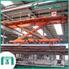 Qe Type Working Principle of Overhead Crane Magnet Crane