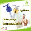 OEM up Down Lock Plastic Lotion Pump for Body Cares