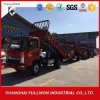 HOWO 8ton 4X2 Mini Dump Truck