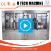 Purified Water Bottling Filling Machinery