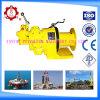 1 Ton (2000Lbs) Pneumatic Air Winch/Tugger Winch/Air Hoist