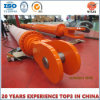 Professional Double Acting 7meters Stroke Big Hydraulic Cylinder for Dam Gate
