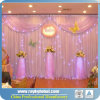 Rk Cheap Wedding Pipe Drapes, Wedding Decoration, Pipe and Drapes