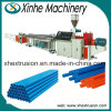 High Output Extruder Machine for PVC Double-Pipe Production Line