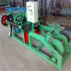 Best Price Double Strands Barbed Wire Mesh Machine