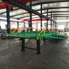 12ton China Hot Sale Top Quality New Container Mobile Unloading Loading Ramp with Ce ISO Certification