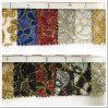 Gl-304 Decorative Shiny Glitter Wallpaper Fabric
